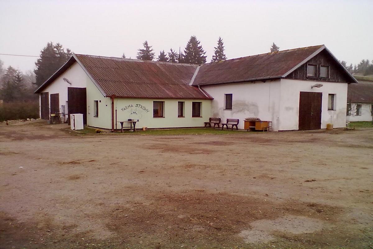 Farma Struhy