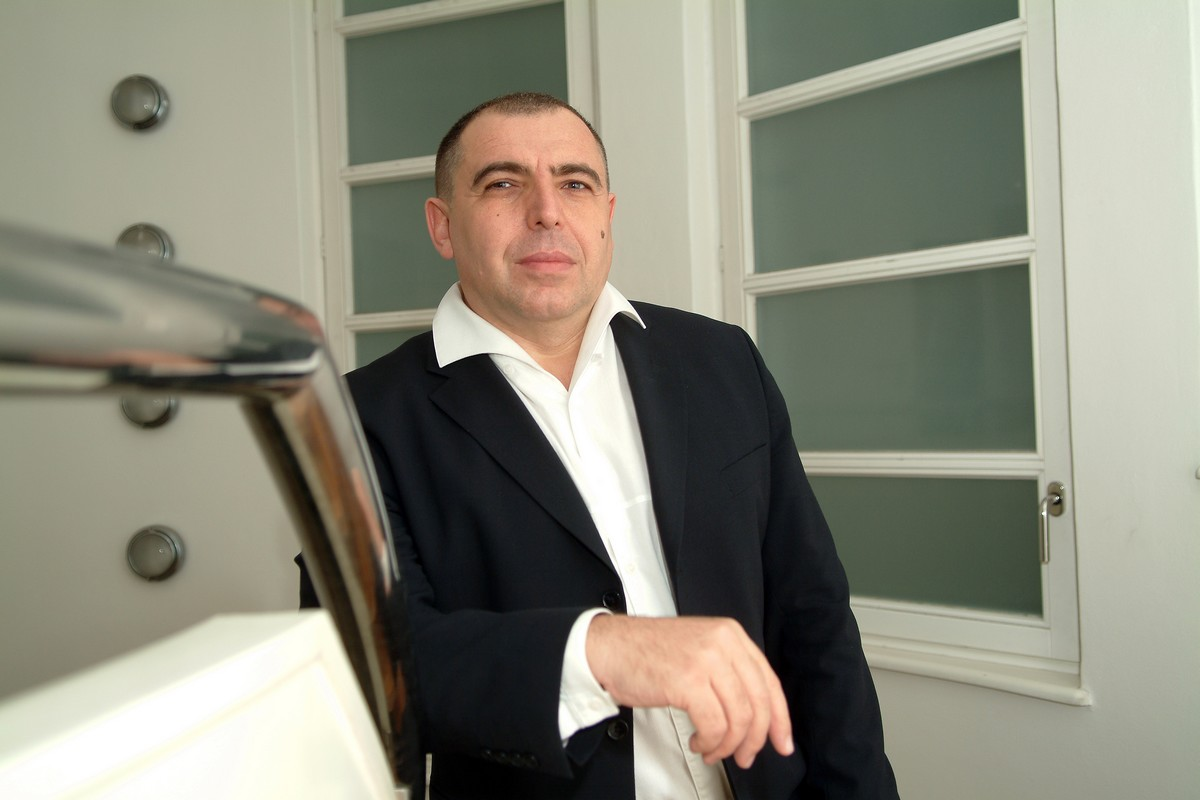 Jaroslav Tamchyna