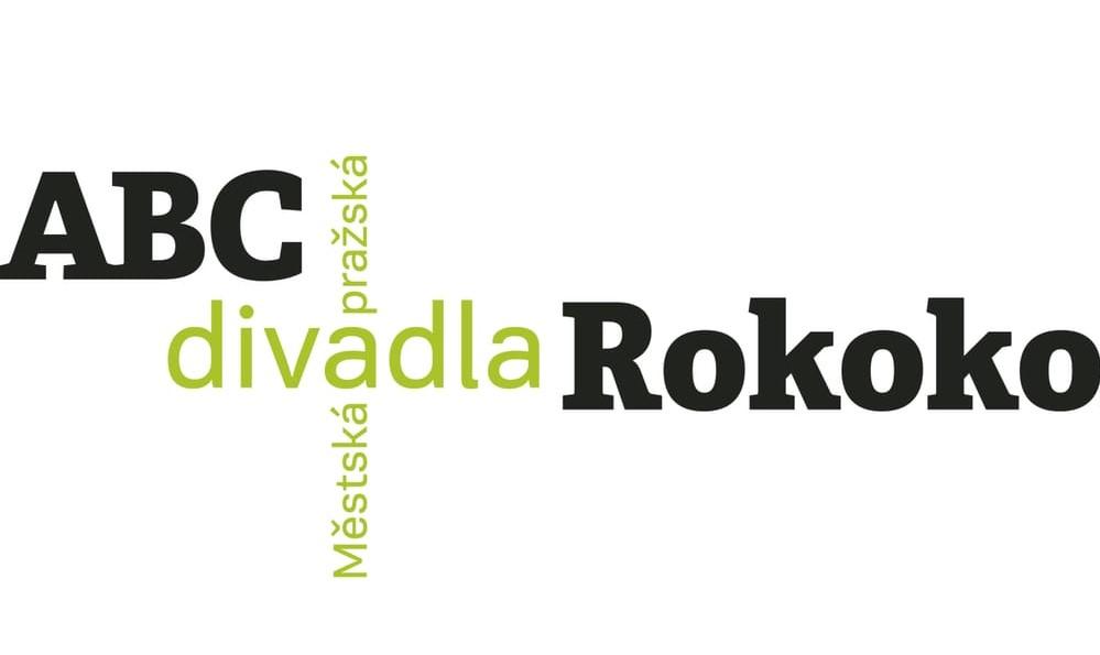 Dosavadní vizuální identita Městských divadel pražských. Autor: Lumír Kajnar