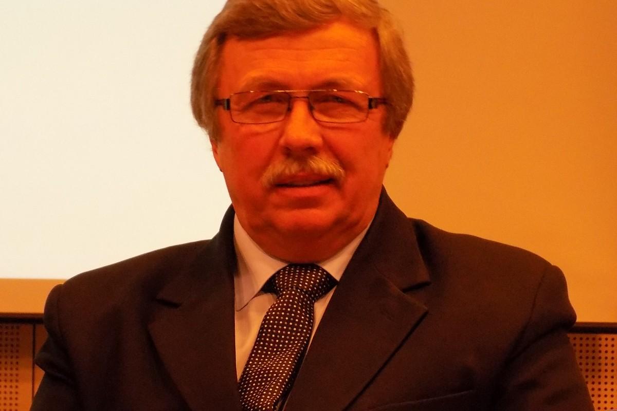 Zdeněk Jandejsek