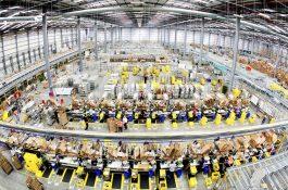 BrandZ: nejhodnotnější značkou světa je Amazon, nejvíc narostl Instagram