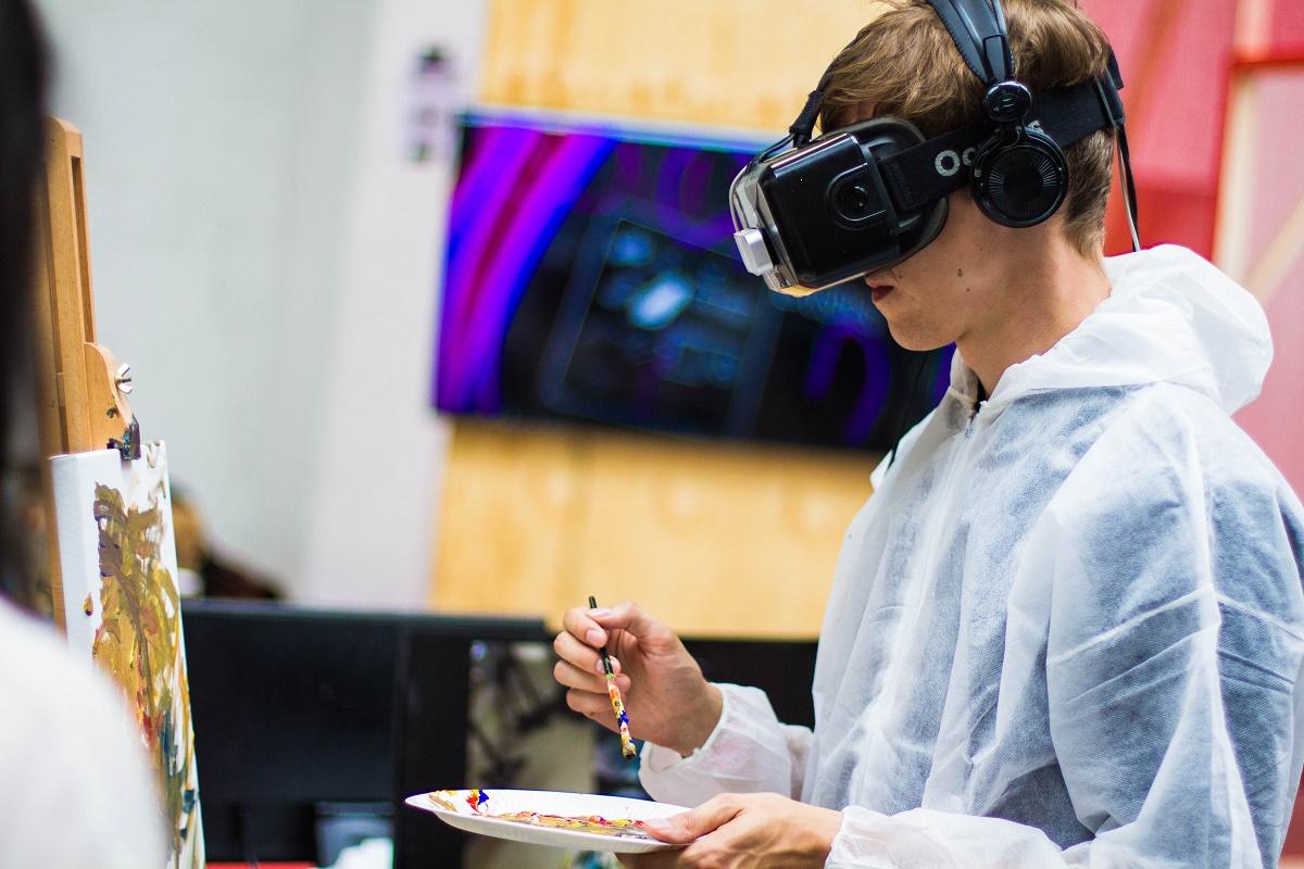Virtuální realita nachází nová využití i v medicíně