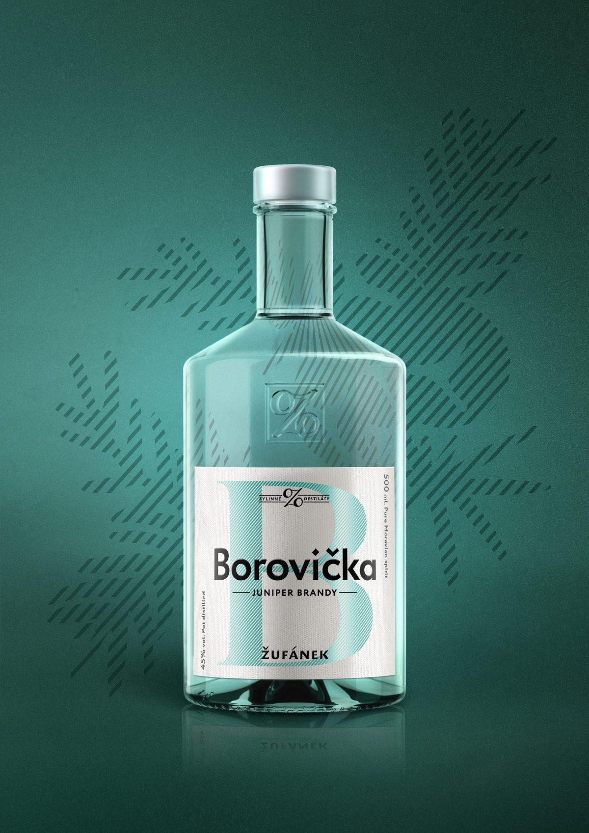 Nová Borovička