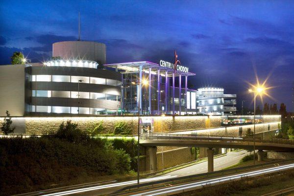 CBRE: výstavba obchodních center poroste letos v Evropě zejména na východě