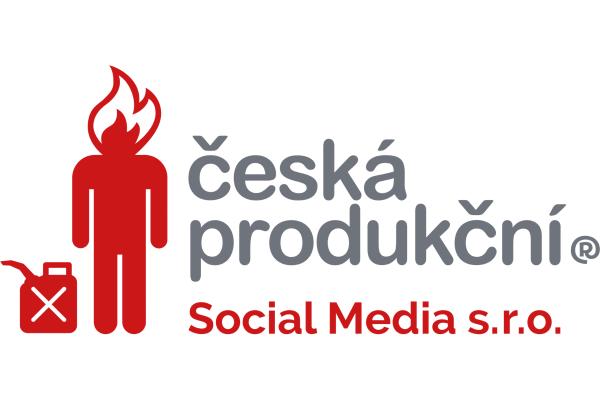 Česká produkční Social Media