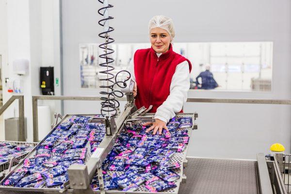 Výrobce krmiv Vafo otvírá novou výrobu v Chotovinách na Táborsku