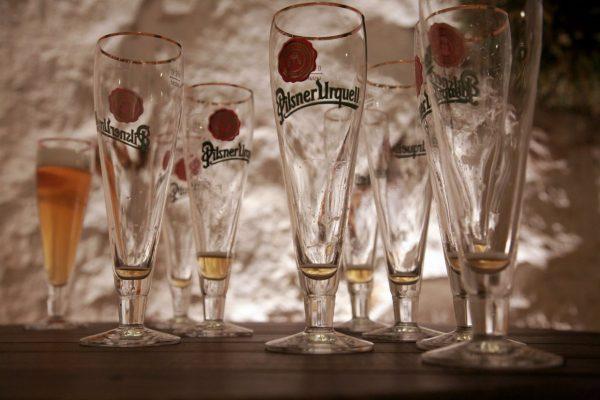 Loňský rok se pivovarům hospodářsky podařil