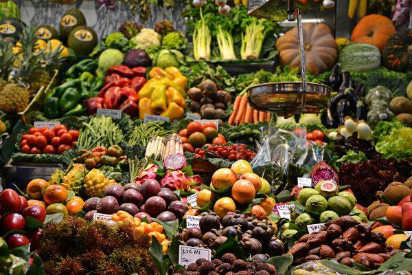 Exotické ovoce v Česku symbolizuje Vánoce, avokádo je celoroční trend