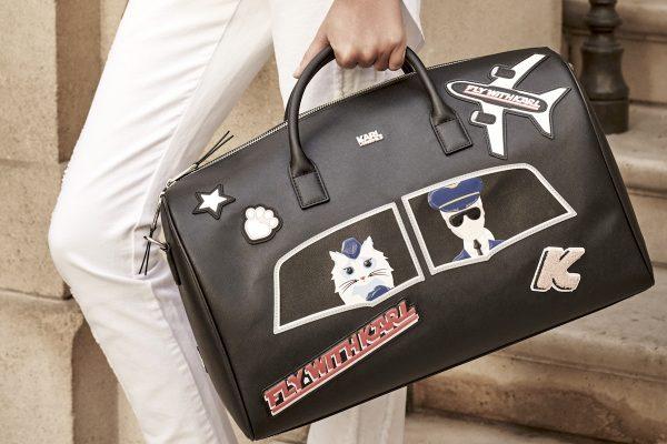 Karl Lagerfeld otevře v Praze své první dva české obchody