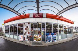 Benzina změnila koncept Stop Cafe