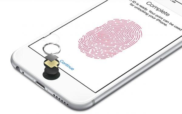 Aplikace Equa bank nyní funguje na otisk prstu