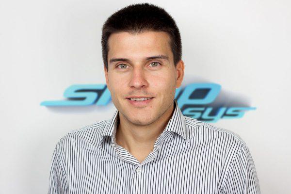 ShopSys řídí Lukáš Havlásek, zakladatel Petr Svoboda se věnuje expanzi