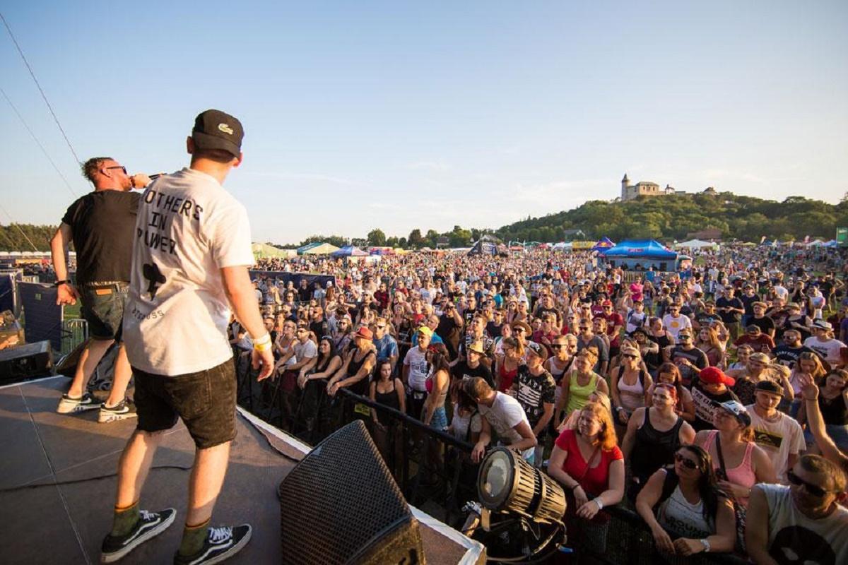 Hrady CZ dostaly mobilního průvodce svým festivalem