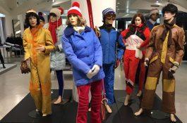 Čeští výrobci textilu se drží