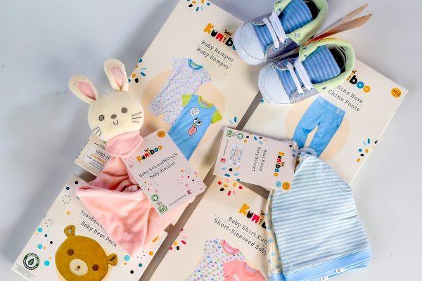 Kaufland přichází s novou značkou dětského oblečení Kuniboo