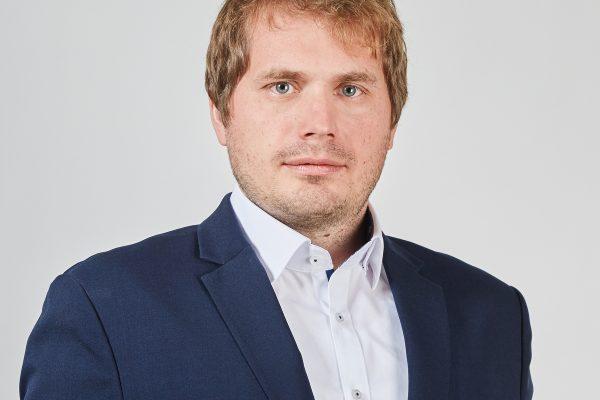Ladislav Seifrt má ve Sberbank rozšířit mobilní banking a e-shop