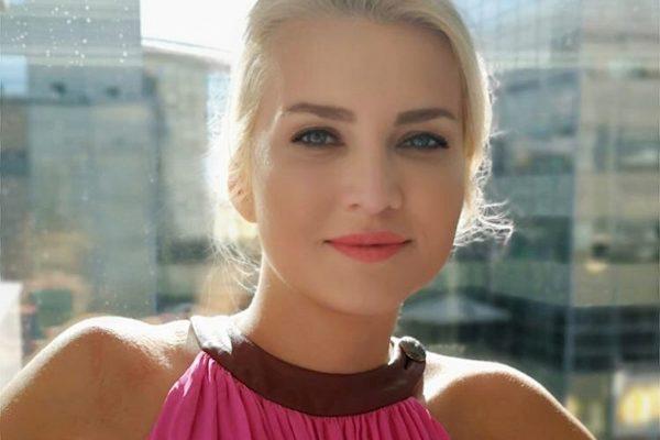 Šéfredaktorkou české Marie Claire je Zajícová