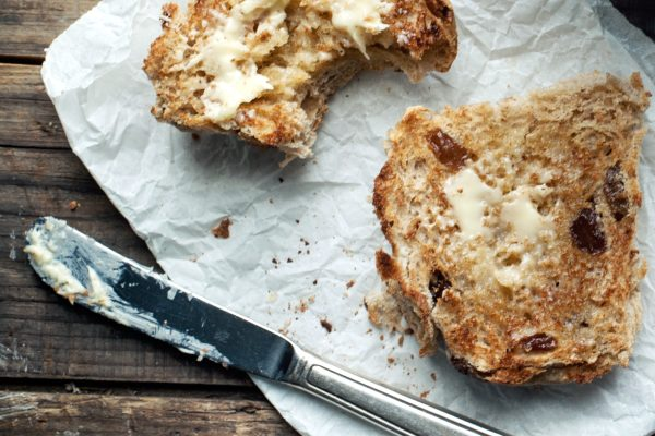 Máslo v Kauflandu je v největší slevě za víc než dva roky