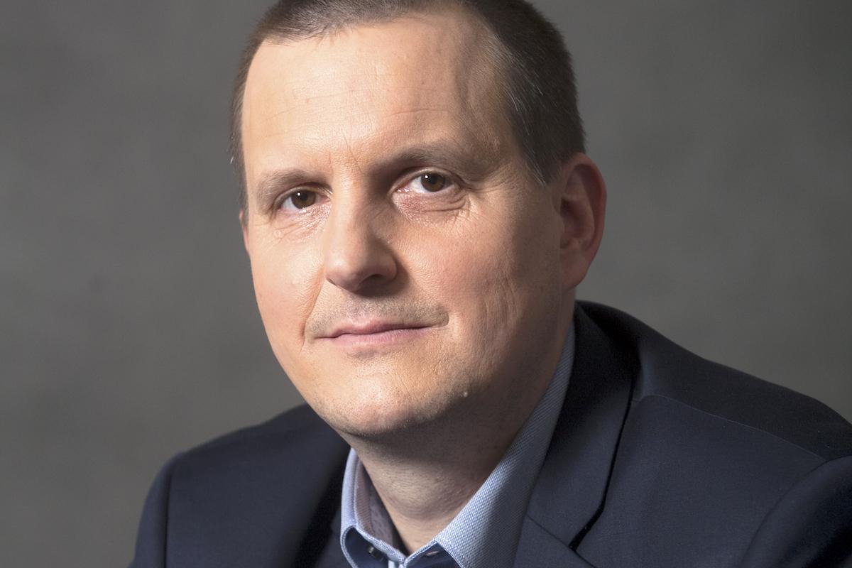 Marcel Vyzibla