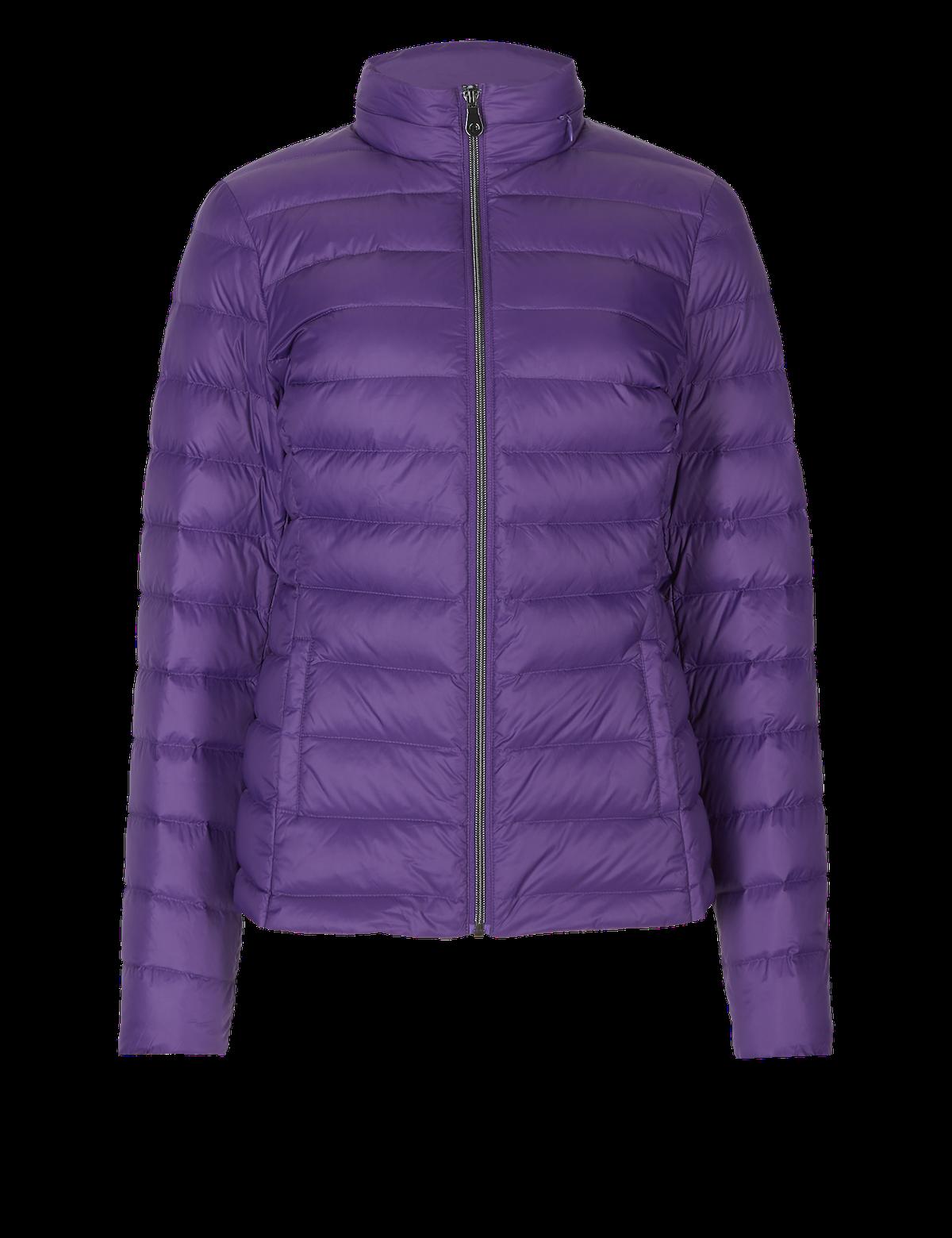 Řada Active Wear nově zahrnuje také péřové bundy a vesty pro chladnější počasí