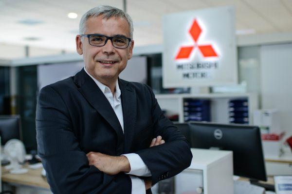 Martin Saitz ředitelem distribuce a retailu AutoBinck