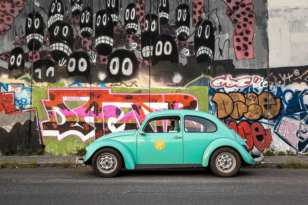 HoppyGo umožňuje snadné a levné sdílení aut