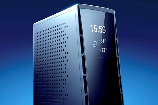 Nový O2 Smart Box zkombinuje modem, wifi router a ovládání domácnosti