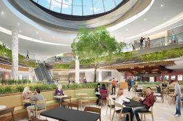 Obchodní centrum Letňany otvírá přestavěné, padlo na to na půl miliardy