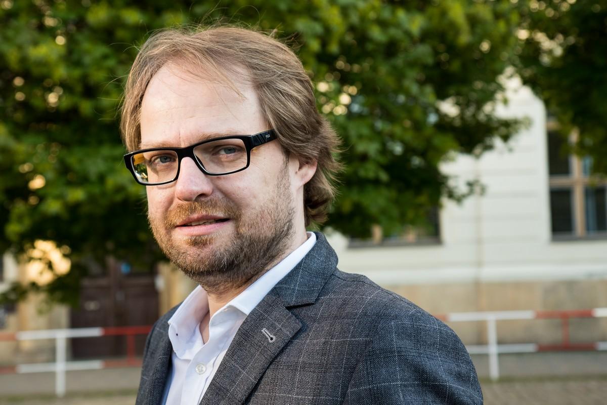 Oleg Vojtíšek, strategický obchodní ředitel Alzy a autor textu