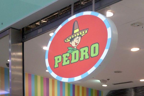 Legendární Pedro expanduje po Čechách