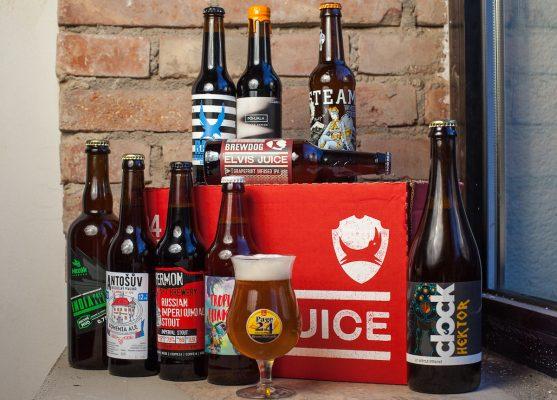 """Beershop.cz otevře """"pivní království"""" na Palmovce, bude čepovat do glowlerů"""
