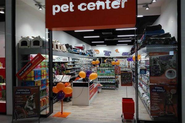 Pet Center má v Jablonci nad Nisou druhou prodejnu