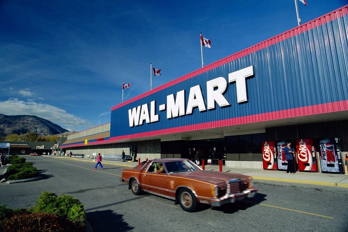 Evropské diskonty chtějí konkurovat těm tradičním americkým, například Walmartu