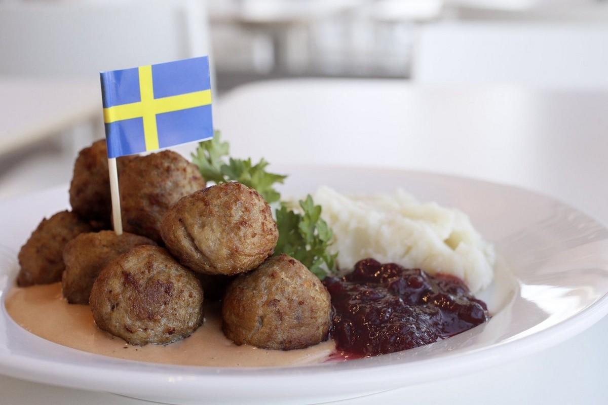 Ikea chce zamezit plýtvání jídlem. Foto: Profimedia.cz
