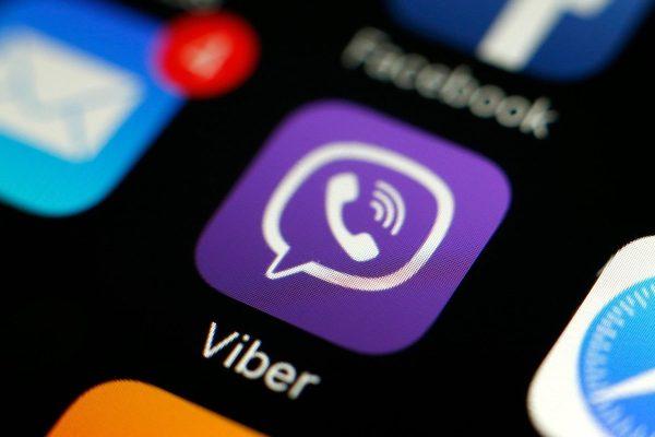 Viber mění design a zabezpečení, nově nabízí skupinové hovory
