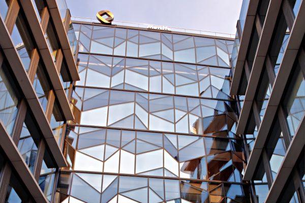 Obchodní Centrum Quadrio na Národní třídě v Praze