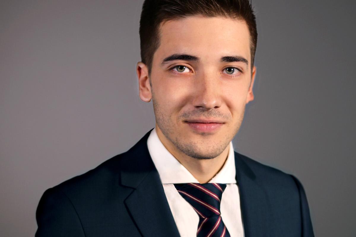 Richard Maliniak