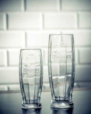 Nové sklo Krušovic od Ronyho Plesla