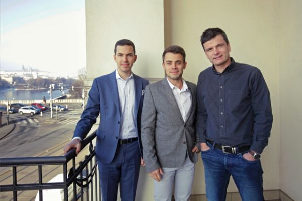 Ondřej Fryc a Michal Mička přispěli 15 miliony na expanzi ShopSysu