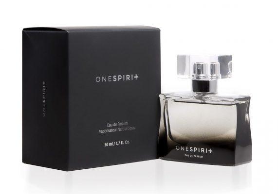 Majk Spirit uvedl svůj parfém Onespirit, exkluzivně jej prodává Notino.cz