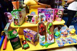 Za hračky před Vánoci utratí Češi o 100 milionů víc než loni, odhaduje Wormelen
