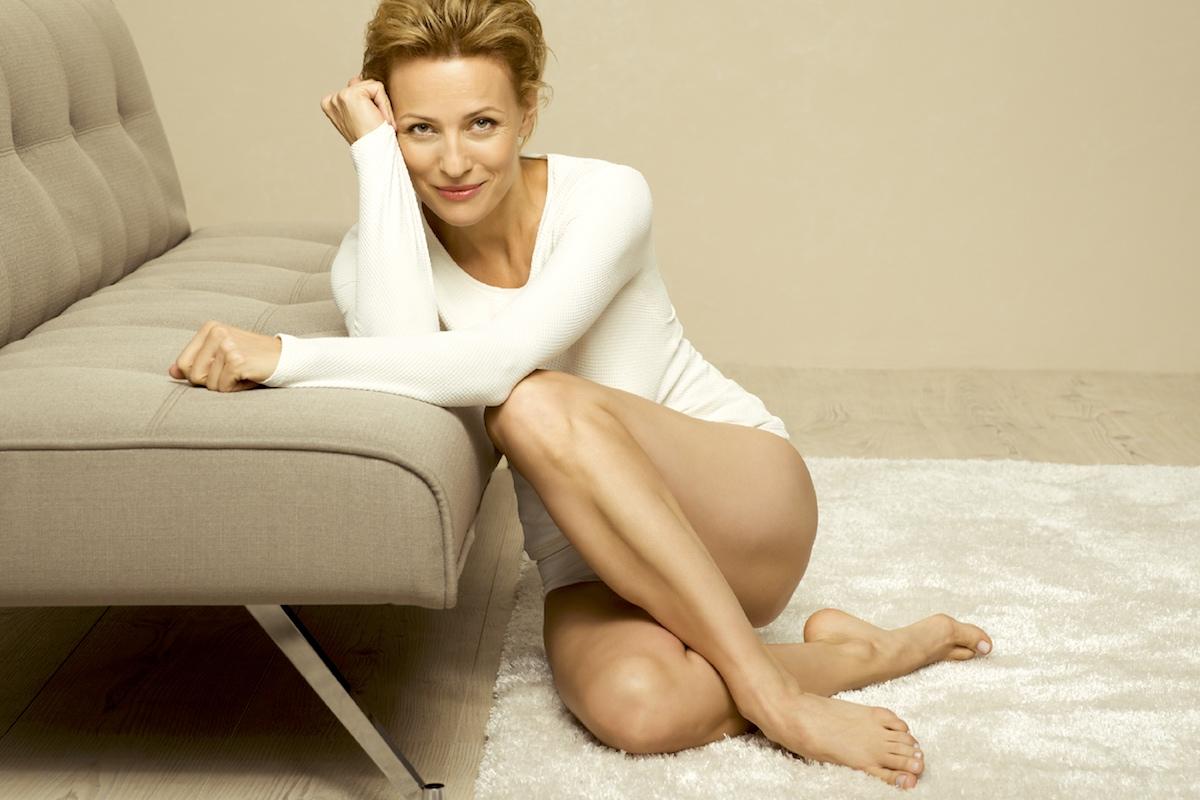 Tváří značky Treat Wear je modelka Martina Šmuková