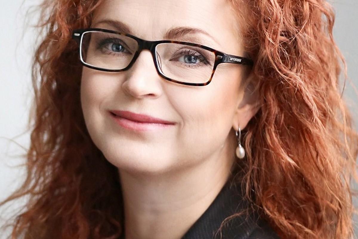 Martina Horká