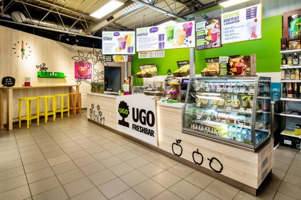 Češi a fast foody: kvalitou kraluje Ugo, cenou Döner kebab
