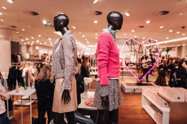 Van Graaf redesignoval sekci neformální módy a plánuje dvě nové pobočky