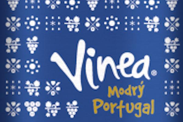 Kofola uvádí nealko edici Viney s příchutí Modrý portugal