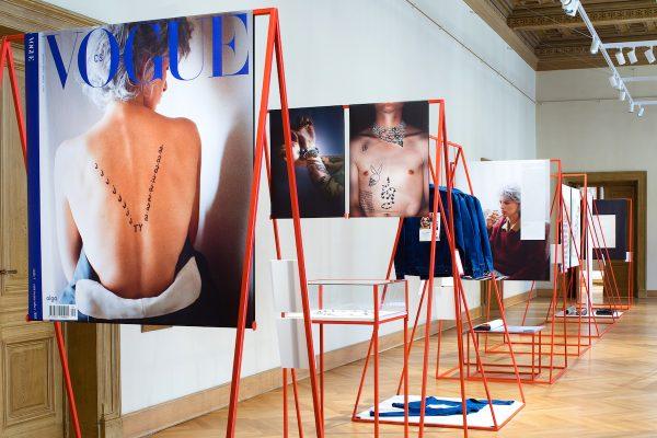 Časopis Vogue začíná auditovat svůj náklad