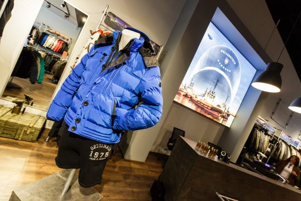 Wellensteyn má první obchod v Česku, v outletu v Hatích