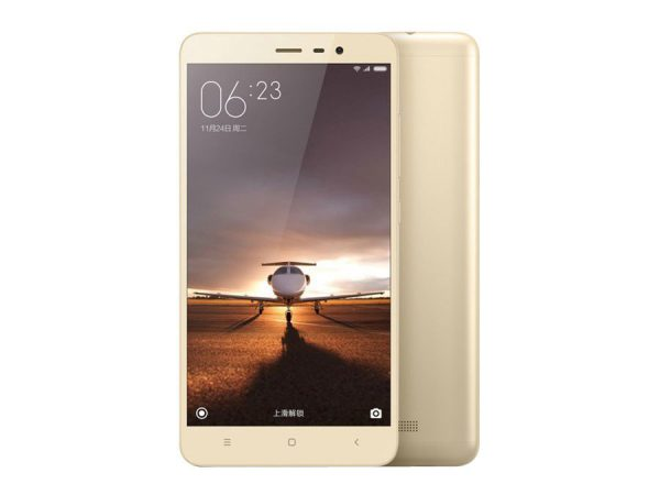 Nejprodávanějším telefonem Xiaomi Redmi 3. Zdroj: Heureka