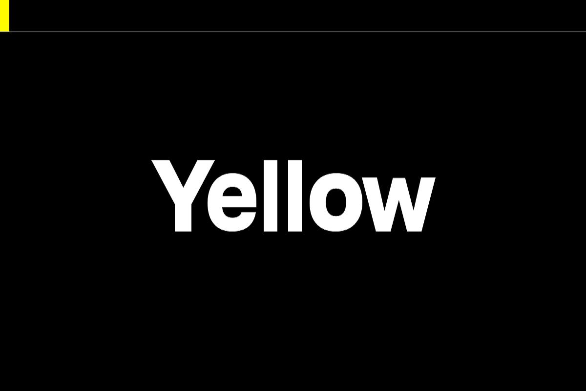 Program Yellow pomůže rozjet lidem byznys do tří měsíců